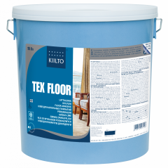 Клей Kiilto Tex Floor